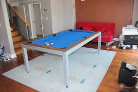 Dining Room Pool Table Combo Dining Room Dining Pool Table Combination Pool Tables Design