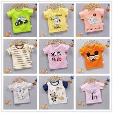 2019 summer girls t shirts clothing long sleeve 100 cotton dinosaur cartoon children t shirts 2 8y high quality kids tees