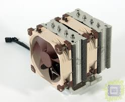 Обзор процессорного <b>кулера Noctua NH</b>-<b>D9</b> DX-3647 4U ...