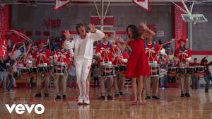 """<b>High School</b> Musical Cast - We're All In This Together (From """"High ..."""