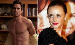 '50 sombras de Grey': 25 posibles parejas Christian-Anastasia para San Valentín - SensaCine.com - 20466927