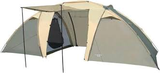 <b>Палатка Campack Tent Travel Voyager</b> 4: купить по цене от 0 р. в ...