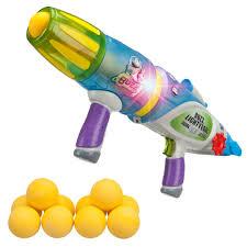 Buzz Lightyear <b>Glow-in-the-Dark</b> Blaster | shopDisney