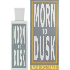 <b>Eau d'Italie Morn to</b> Dusk Eau de Parfum 100 ml – Beautyhabit