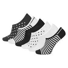 New Balance <b>Unisex Ultra Low No</b> Show Socks 6 Pair | New ...