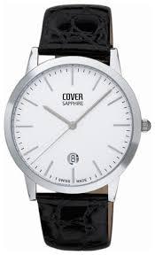 Наручные <b>часы COVER</b> Co123.11 — купить по выгодной цене на ...