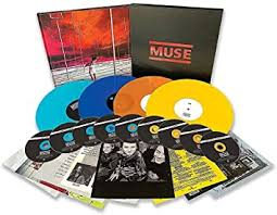 <b>Origin</b> of <b>Muse</b> [VINYL]: Amazon.co.uk: Music