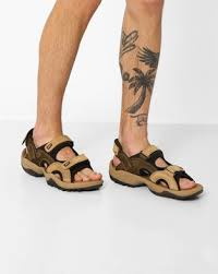 Men's Casual Sandals Online: Low Price Offer on Casual Sandals ...