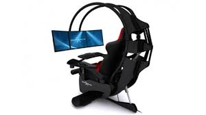 getting an office chair or mwo forums battlemech cockpit simulator bucket seat desk chair