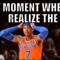 New York Knicks Memes via Relatably.com