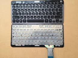 <b>New GR Germany Keyboard</b> For SONY VAIO VGN C VGN C27 VGN ...