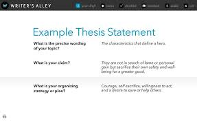 what is a synthesis essay with thesis statement   essay how do i create a thesis statement for research paper