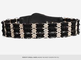 <b>TOYOOSKY</b> Elastic Lace Belt for <b>Women</b> Brand <b>Designer Women</b> ...
