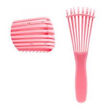 B VICCKI <b>Eight</b>-<b>Claw</b> Comb Anti-Static Scalp Comb Eight Rows of ...