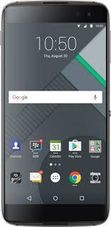 DTEK60 & DTEK50 Specs – Specifications for Android BlackBerry ...