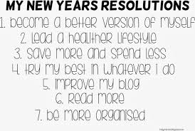 new year resolution essay new years resolution essay wizkids