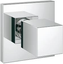 <b>Накладная панель скрытой вентильной</b> головки GROHE ...
