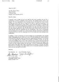 job recommendation letter letter format  job recommendation letter