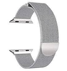 Styleys <b>Milanese Loop</b> Watch <b>Strap</b> for 42mm, 44mm: Amazon.in ...