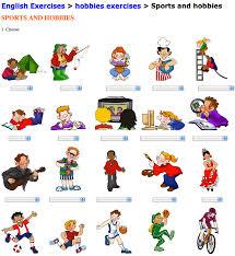 hobbies and sports english8blog captura de pantalla 2012 04 25 a las 22 49 08