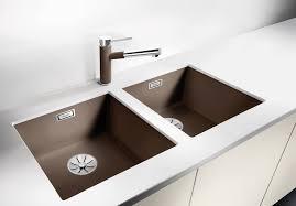 Кухонная мойка <b>Blanco</b> Subline 400-U алюметаллик - Купить в ...