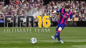 Скачать FIFA 16: Ultimate team v3.2.11 на Андроид через торрент