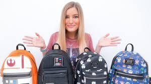 <b>Star Wars Backpacks</b> - YouTube