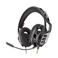 <b>Plantronics RIG 300HX</b> Headset - EB Games Australia