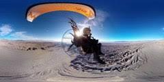 Salton City ALTITUDE <b>4K 360 degree</b> video, Using 6 GoPro and ...