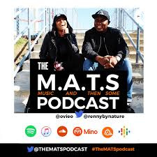 The M.A.T.S Podcast