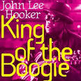 King of Boogie