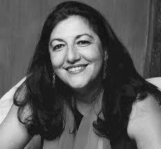 ... les hablamos de Dulce Chacón Gutiérrez, escritora, dramaturga y poeta, que nos dejó en diciembre de 2003 a la temprana edad de 49 años a consecuencia de ... - Dulce_Chacon