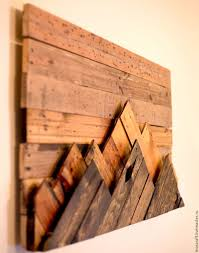 <b>Панно</b>: Лофт <b>панно</b> из дерева с <b>подсветкой</b> | Украшение стен ...