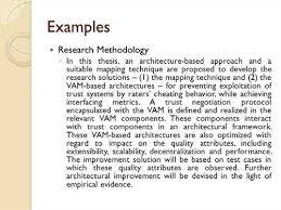 chapter   dissertation samples     methodology essay research methodology essay wwwgxart essay Sage obamFree Essay Example obam co dissertation methodology chapter
