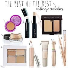 for best concealer with best under eye concealer under eye makeup best eye concealers best