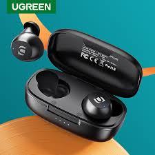 <b>UGREEN</b> Wireless Earbuds Best Price in Pakistan - daraz.pk