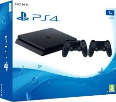 <b>Sony PlayStation 4</b> (<b>PS4</b>) Slim <b>1 TB</b> Price in India - Buy <b>Sony</b> ...