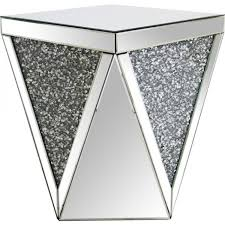 <b>Diamond</b> End Table | Walker <b>Furniture</b> & Mattress Las Vegas