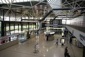 Flughafen Metz-Nancy-Lothringen