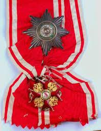 Орден Святого Станислава (Российская империя) — Википедия