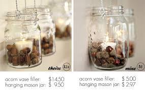 diy fall decor with hanging mason jars livelaughrowecom adore diy hanging mason jar