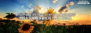 Cute Summer Quotes For Facebook. QuotesGram via Relatably.com