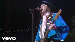 <b>Stevie Ray Vaughan</b> & Double Trouble - Texas Flood (Official Live ...