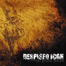 <b>Despised Icon - The</b> Healing Process (2005, CD)   Discogs