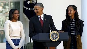 barack obama wrote a powerful essay about feminism his daughters barack obama wrote a powerful essay about feminism his daughters and vanity fair