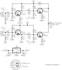 misc audio circuit diagrams circuit schematics (also see music on simple audio amplifier schematic