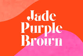 <b>Sephora</b> — Jade <b>Purple Brown</b>