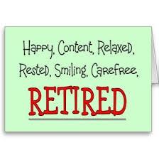Retirement Quotes via Relatably.com