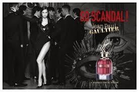 Parfum <b>Jean Paul Gaultier</b> chez Origines Parfums