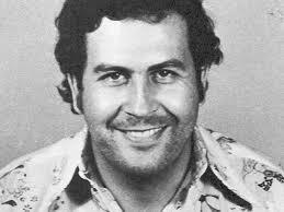 <b>Pablo Escobar</b>: 8 Interesting Facts About the King of Cocaine ...